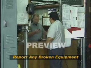 Accident Prevention for Employees: Reporting and Investigation