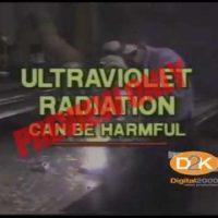 Arc Welding Safety Video