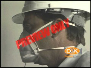 Basic Fit Testing Respirators Safety Video