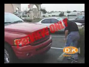 Vehicle Inspection Safety Video for Car and Light Truck
