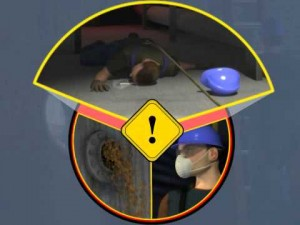 Confined Space Safety – Permit Required Training Video
