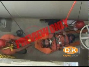 Confined Space Entry – The Silent Killers Safety Video