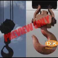 Cranes, Chains, Slings and Hoists Safety Video