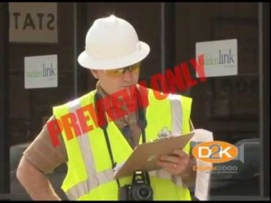 """Facts About OSHA Inspections"" Safety Video"