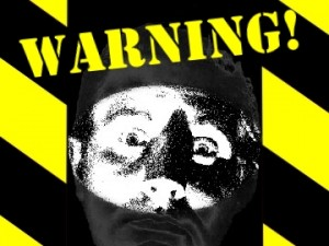 "Warning: Gory Safety Video ""Extreme Consequences: Ultimate High Impact"""
