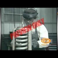 Industrial Employee Safety Orientation