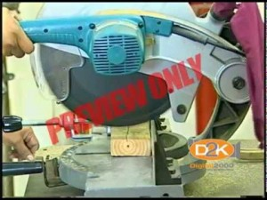 Power Saw Safety Video