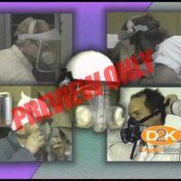 Respirator Selection Safety Video