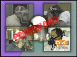 Respirator Selection Safety Video