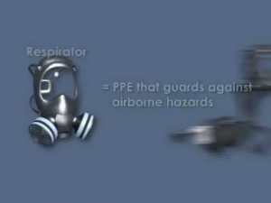 Respirator Basics Safety Video