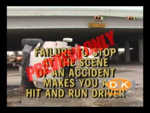 Safe Operation of Motor Vehicles Video