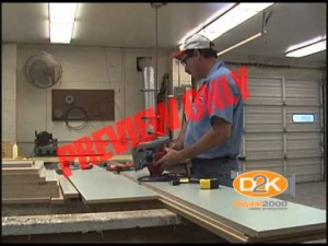 """Safety in the Maintenance Department"" Video (Part 1)"