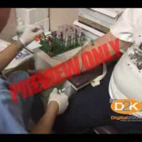 Universal Precautions – Infection Control Safety Video