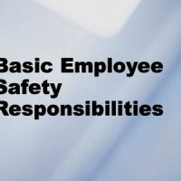 Basic Employee Safety Responsibilities Safety Training Video
