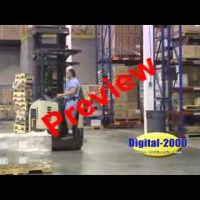 5 Minute Forklift and P.I.T. Equipment Overview Safety Video