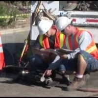 Utility Crew Truck Safety (3046A)