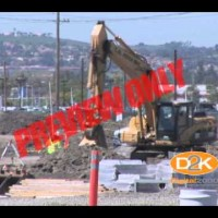 Backhoe and Loader Operations Safety Training Video