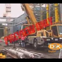 Construction Forklift Procedures Safety Training Video