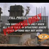 Fall Protection Safety Video