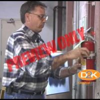 Fire Extinguisher Training and Use – Hospitality Safety Video