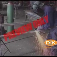 Gas Welding Safety Video