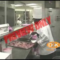 Hospitality Kitchen Safety Video