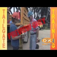 Signs and Barricades Safety Training Video