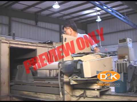 """Top 10 OSHA Violations"" Safety Video"