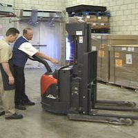 Forklift Operator Safety Training Video – Top Seller!