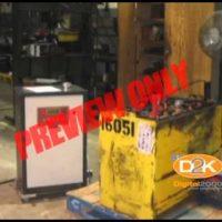 Forklift & Powered Endustrial Truck