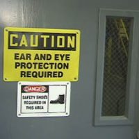 Eye Protection & Hearing Conservation 1