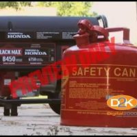 Hazardous Materials and Flammables Safety 1