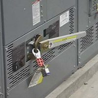 Lockout/Tagout & the Control of Hazardous Energy Sources 1