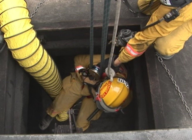 Confined Space Entry – The Silent Killers 1