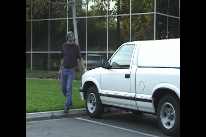 Vehicle Inspection for Cars & Light Trucks 1