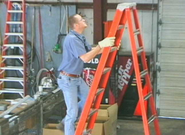 Ladder Safety 1