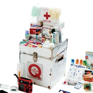 Medical and First Aid 12