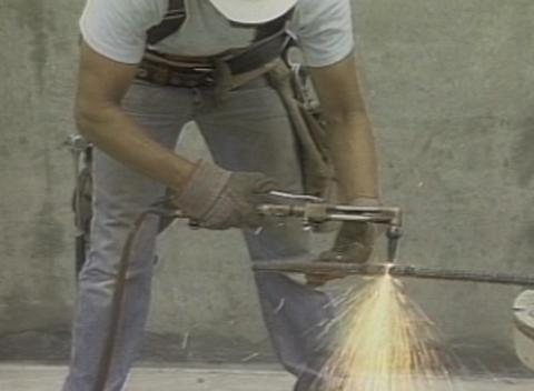 Cutting Torch Safety 1