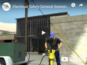 Fire Extinguishers and Electrical Safety 16