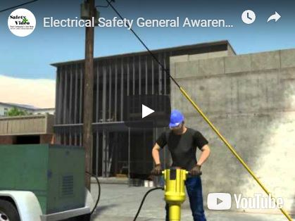 Electrical Safety General Awareness 1