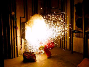 NFPA 70 Electrical Arc Flash Safety for Employees 1