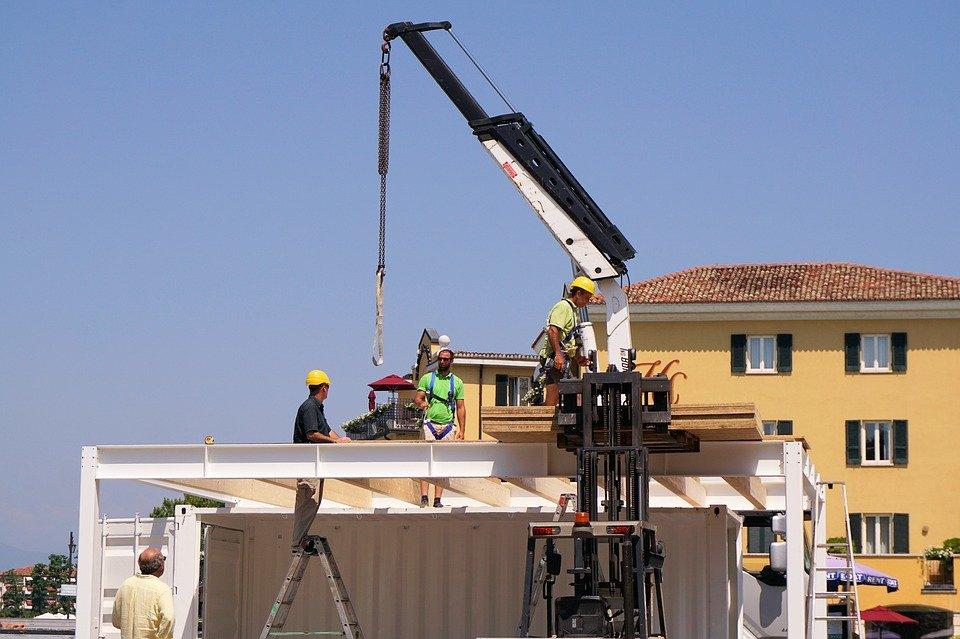 New OSHA Safety Regulations For Cranes and Derricks 1